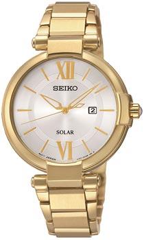 Женские часы Seiko SUT158P1