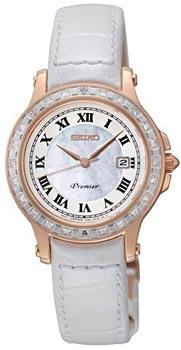 Женские часы Seiko SXDF08J1