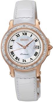 Женские часы Seiko SXDF08P1