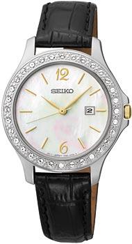 Женские часы Seiko SXDF81P2